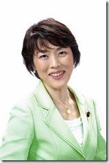 田村智子参議院議員04