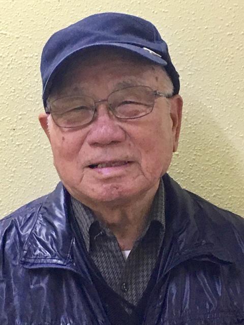 米山 好晃さん(千丸台団地 1938 年生まれ) | 戦争体験集 | 日本 ...