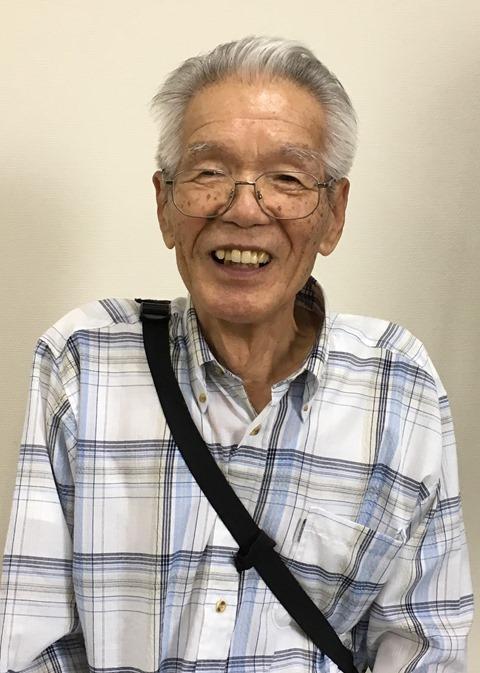 手塚 一美さん (上菅田町 1935年生まれ)   戦争体験集   日本共産党 ...