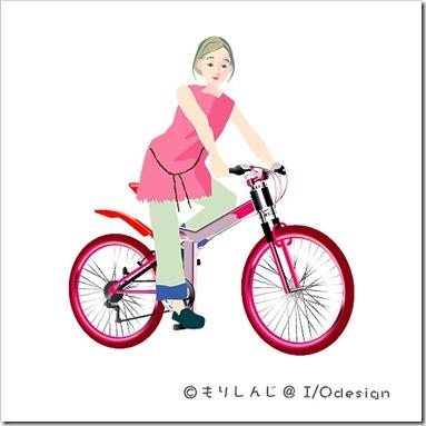 自転車2MT7