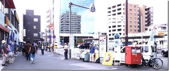 9.19保土ヶ谷駅(1)